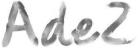 Adez Logo