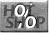 HOT SHOP Logo
