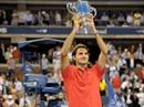 Roger Federer holte sich seinen 13. Grand-Slam-Titel.