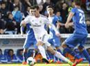 Madrids Gareth Bale.