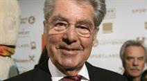 Der österreichische Bundespräsident Heinz Fischer.
