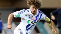 Rolf Feltscher spielt neu für den MSV Duisburg.