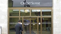 Credit Suisse: Eigeninteressen vor Datenschutz.