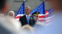 US-Präsident Barack Obama. (Archivbild)