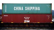 Der globale Handel stagniert.