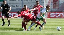 Noch nie haben die Liechtensteiner in der Super League gegen die Ostschweizer verloren.