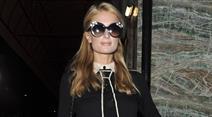 Paris Hilton ist seit kurzem wieder Single. (Archivbild)