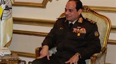 Abdel Fattah al-Sisi versprach, dass die Wahl noch dieses Jahr stattfindet.