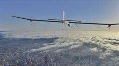Die Solar Impulse muss warten.