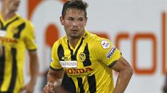 Marco Bürki soll in Thun Spielpraxis sammeln.