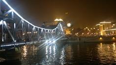 Hafenstadt Tianjin: Bald Teil der Megalopolis Jing-Jin-Ji.