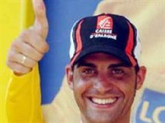 Später TdF-Sieger: Oscar Pereiro. (Archivbild)