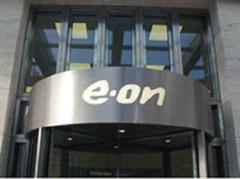 Das E.ON Corporate Center in Düsseldorf.