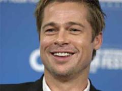 Brad Pitt: «Sie haben das Herz auf dem rechten Fleck.»