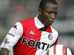 Teurer Transfer des HSV: Romeo Castelen.