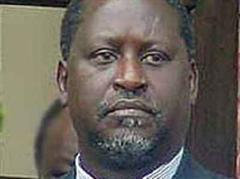 Kenias neuer Regierungschef: Oppositionsführer Raila Odinga.