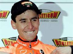 Igor Anton führt nun das Gesamtklassement an. (Archivbild)