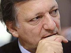 Endlich» fliesse Gas, liess EU-Kommissionspräsident José Manuel Barroso verlauten.