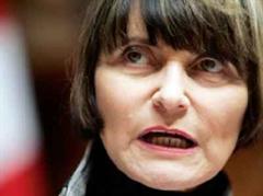 Aussenministerin Micheline Calmy-Rey will dem Gaza-Krieg nicht tatenlos zusehen.