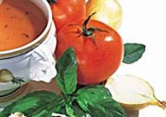 Hügli-Suppe.