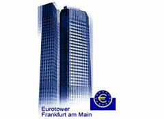 Europäische Zentralbank (EZB).