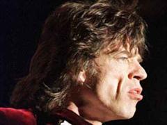 Rock-Opa Jagger will immer weiter machen.
