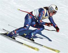 Ella Alpiger geht als Dritte ins Rennen.