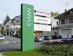 Anfangs Juni werden sich die G-8 Staaten in Evian treffen.