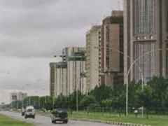 Vorort von Islamabad.