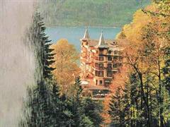Grandhotel Giessenbach, Brienz.