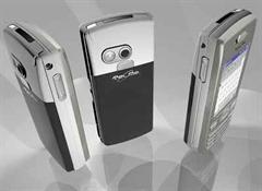Das Tel.me Smartphone T939.