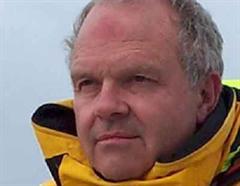 Nun wurden Kleider und der Ausweis des US-Abenteurers Steve Fossett gefunden.