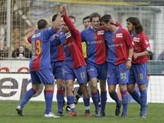 Der FC Basel ging als grosser Sieger aus der 27. Runde hervor.