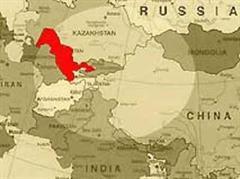 Usbekistan fordert den unverzüglichen Abzug der US-Truppen.