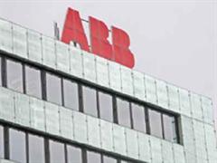 ABB zog einen lukrativen Grossauftrag an Land.