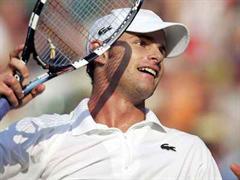 Andy Roddic
