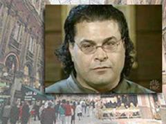Khaled El Masri sei in Afghanistan inhaftiert worden.