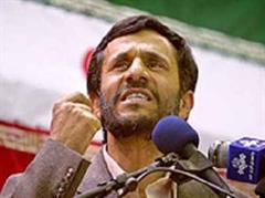 Mahmud Ahmadinedschad ist jetzt ein Blogger.