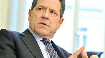 SBB-Verwaltungsratspräsident Gygi: «Wir haben schon heute jährlich eine dreistellige Zahl von Störungen im Streckennetz.»
