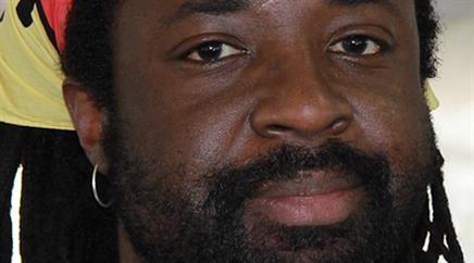 Marlon James (2014).