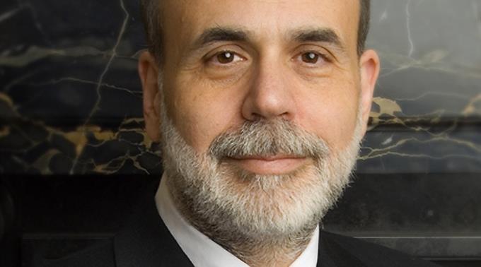 Ben Bernanke weist die Kritik aus dem Ausland zurück.