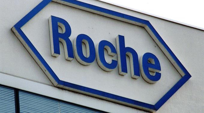 England lehnt das Roche-Krebsmittel Avastin ab.
