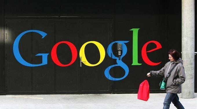 Googles Kriegskasse ist randvoll.