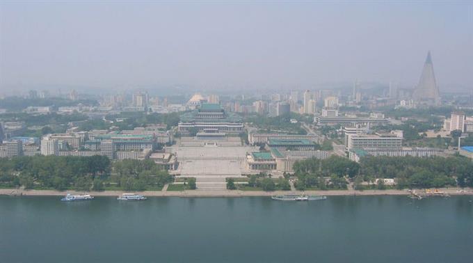Mehrere Länder sollen ihre Botschaften in Pjöngjang evakuieren.
