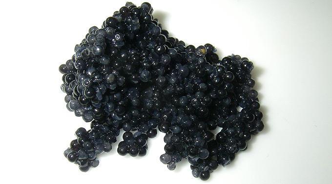 In den Heringskaviarproben konnten die Forscher leicht das organisch gebundene Arsen identifizieren. (Symbolbild)