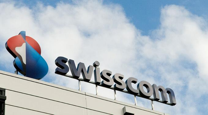 Interessantes Angebot von Swisscom.