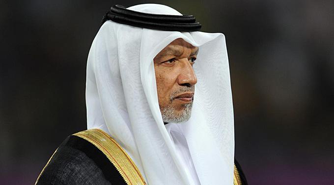 Mohamed bin Hammam zieht vor den Internationalen Sportgerichtshof.