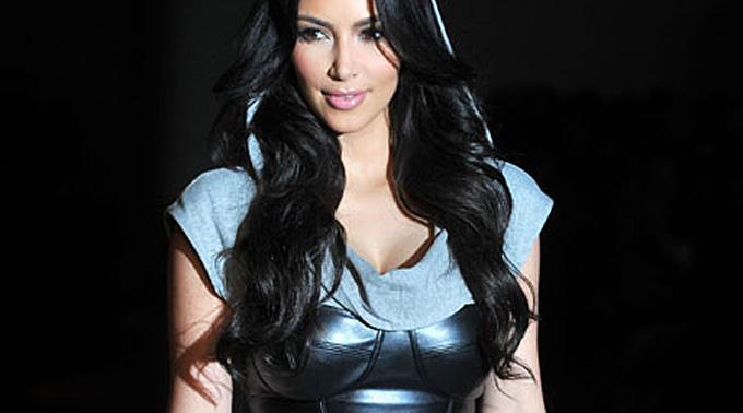 Kim Kardashian soll im Sommer heiraten.