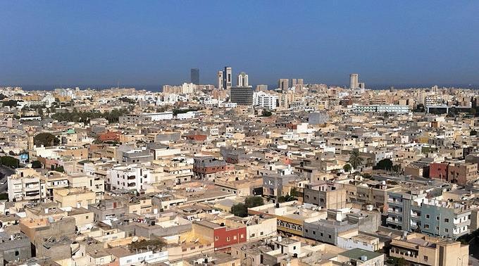 Ibrahim wurde am Samstag nach Tripolis gebracht. (Symbolbild)