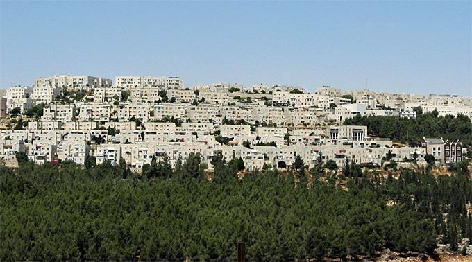 Angespannte Lage in Ost-Jerusalem. (Symbolbild)